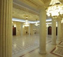 """La salle """"TAKE IONESCU"""""""